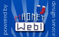 Powered by magnetwebi デザインサービス